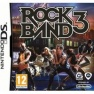 rock band 3 nintendo ds game cartridge