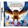 legend of the guardians owls gahoole nintendo ds