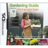 gardening guide rhs endorsed nintendo ds game cartridge