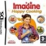imagine happy cooking nintendo ds game cartridge