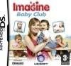 imagine baby club nintendo ds game cartridge