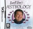russell grants astrology nintendo ds game cartridge