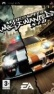 nfs most wanted 5 1 0 psp umd video