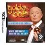 golden balls nintendo ds game cartridge