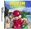 alvin and the chipmunks chipwrecked nintendo ds game