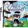 alice in wonderland nintendo ds game cartridge