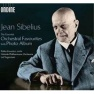 jean sibelius the essential orchestral favourites with music cd