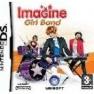 imagine girl band nintendo ds game cartridge