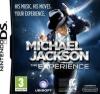 michael jackson the experience nintendo ds game cartridge