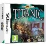 hidden mysteries titanic nintendo ds game cartridge