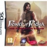 prince of persia the forgotten sands nintendo ds game