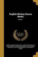 english history source books volume 1 S E Samuel Edward 1868 194 Winbolt