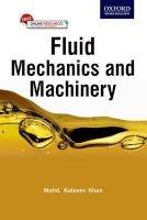 fluid mechanics and machinery Kaleem Mohammad Khan