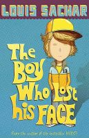 Photo of The Boy Who Lost His Face (Paperback New edition) - Louis Sachar