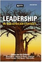 leadership in the african context Liezel Lues