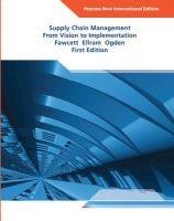 supply chain management Stanley E Fawcett