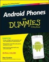 android phones for dummies Dan Gookin