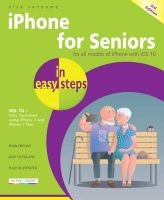 iphone for seniors in easy steps Nick Vandome