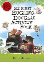 Photo of My First Hugless Douglas Activity Book (Paperback) - David Melling