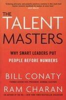 the talent masters Ram Charan