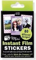 mini instant film photo frames Inc Peter Pauper Press