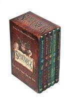 the spiderwick chronicles books 1 Tony DiTerlizzi
