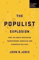 the populist explosion John B Judis