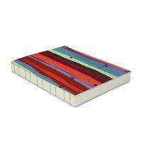 plumb notebooks stripe book Knock Knock
