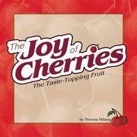 joy of cherries Theresa Millang