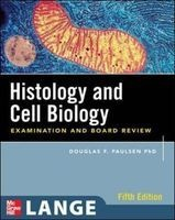 histology and cell biology Douglas F Paulsen