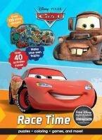 race time Parragon Books Ltd