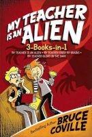 my teacher is an alien 3 Bruce Coville