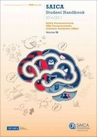 saica student handbook 20162017 volume 2