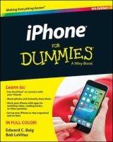iphone for dummies Edward C Baig