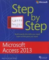 microsoft access 2013 step by step Joan Lambert