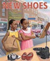 new shoes Susan Lynn Meyer
