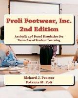 proli footwear inc 2nd edition Prof Patricia M Poli Phd
