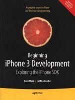 beginning iphone 3 development Jeff Lamarche