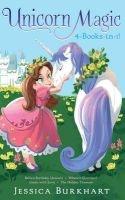 unicorn magic 4 Jessica Burkhart