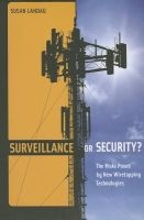surveillance or security Susan Landau