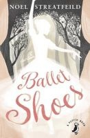 ballet shoes Noel Streatfeild