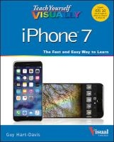 teach yourself visually iphone 7 Guy Hart Davis