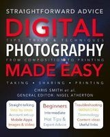 digital photography made easy Chris Smith