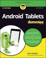 android tablets for dummies Dan Gookin
