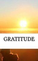 gratitude Inspirational Motivational Notebooks