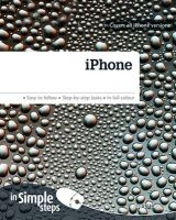 iphone in simple steps Joli Ballew