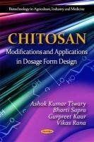 chitosan Ashok Kumar Tiwary
