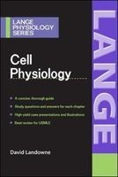 cell physiology David Landowne