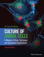culture of animal cells R Ian Freshney