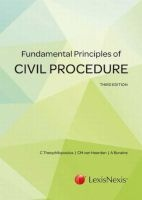 fundamental principles of civil procedure